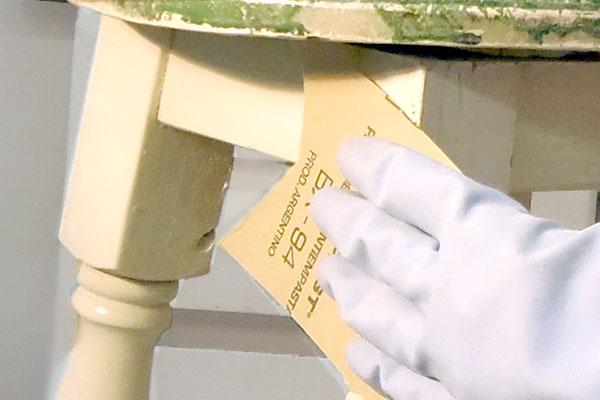 Cuchita Bacana - Talleres de reciclado de muebles y tapicería ...