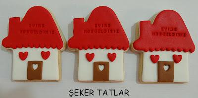 ev butik kurabiye