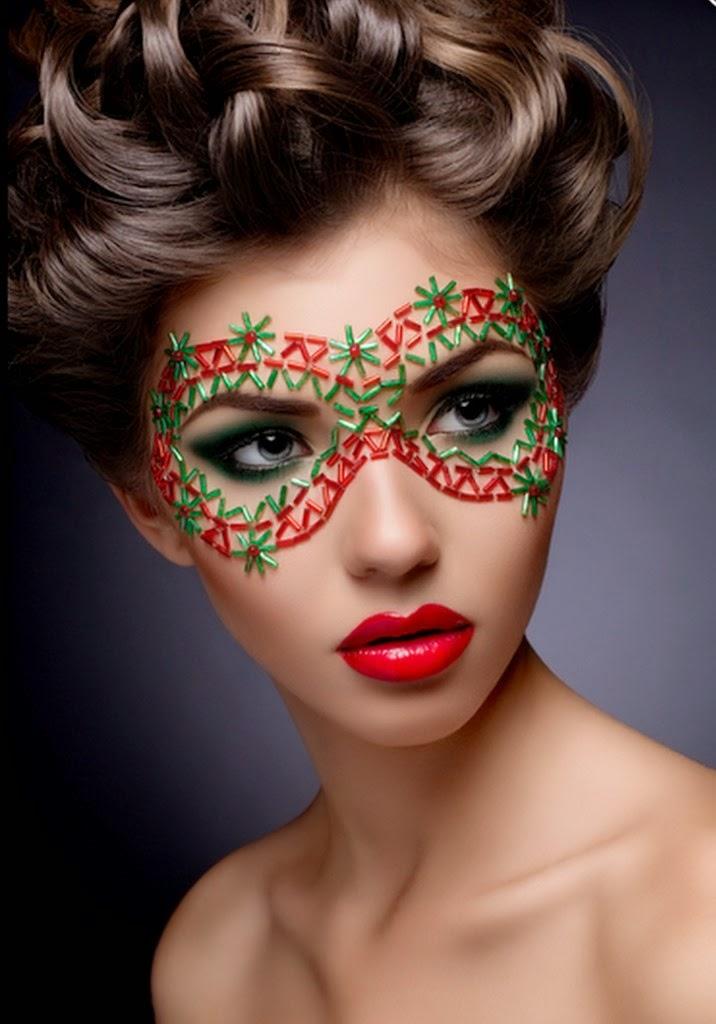 rostros-de-mujeres-fotografías-artísticas