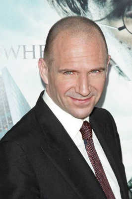 English Actor Director Ralph Fiennes (Lord Voldemort) Photo Collection ... Ralphfiennes