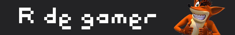 R de Gamer