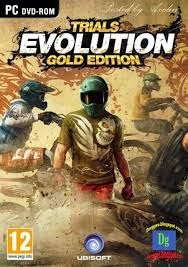 Download Game PC Terbaru Trail Evolution Gold full Version