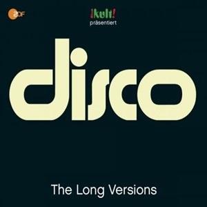 Download Disco: The Long Versions Baixar CD mp