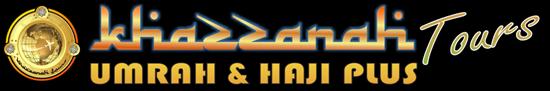 Khazzanah Tour Travel Umrah dan Haji Plus