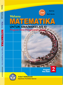 Buku Matematika Sma Ipa Kelas Xi Sutrima Dkk Hagematik
