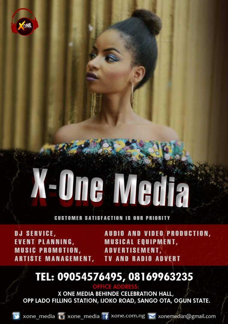 X One Media