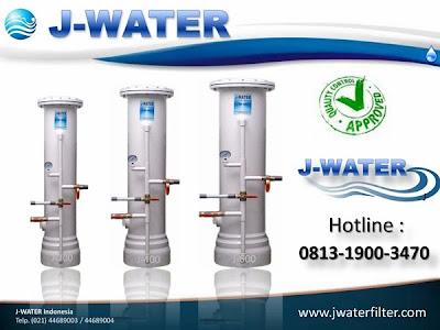 Jual Filter Air Sumur Murah