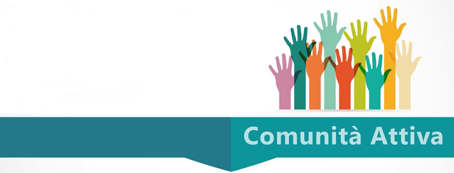 Visita il blog del Gruppo Comunità Attiva in Consiglio Comunale