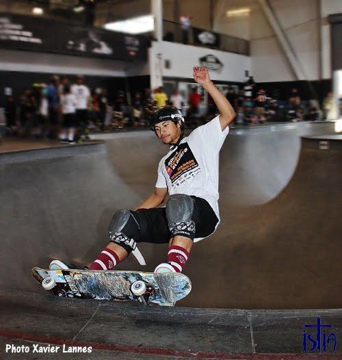 Josh Rodriguez, Eddie Elguera, Vans Skatepark