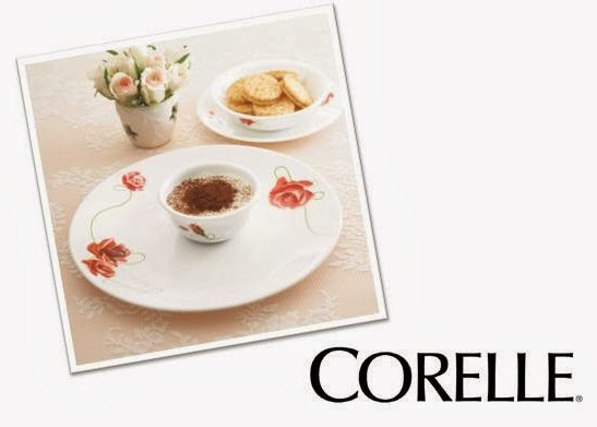 CATALOGUE CORELLE