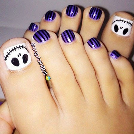 Wymeakas world how to pink toe nail art nails ideas nail art design 2014 wonderful pink toe nail art design 50 toe nail designs if youre out of ideas and you cant choose a design the following 50 toe prinsesfo Choice Image