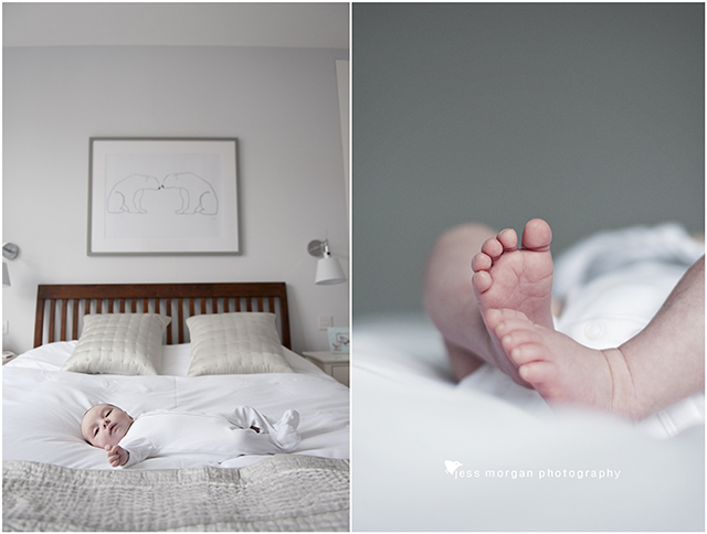 Chiswick newborn photographers