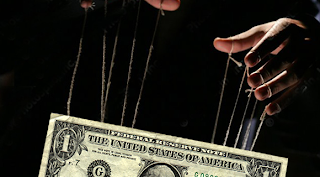 Top seis conspiraciones económicas