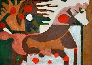 artiste peintre montpellier - Equestria