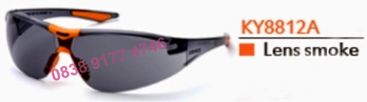 kacamata safety king's KY8812A
