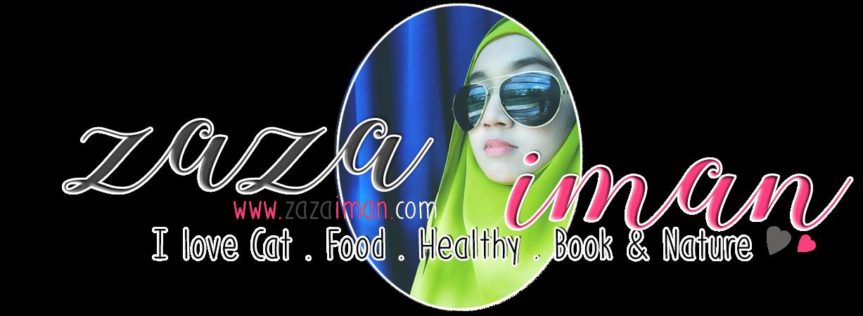 Zaza Iman