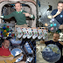 Hadfield si prepara a rientrare - dopo aver girato il primo video musicale dallo spazio