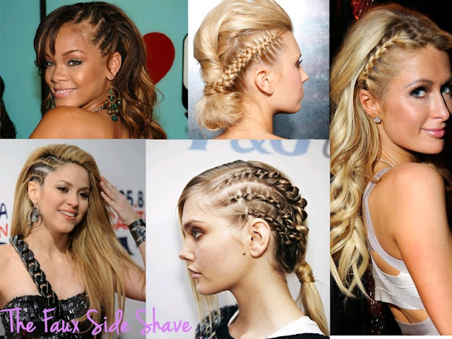 different braids, types of braids, braid, braid bible, how to braid, hair inspiration, hair, hair styles, pretty, hair do, lesimplyclassy, lesimplyclassy blog, le simply classy, le simply classy blog, samira hoque, styling, how to faux side shave, faux side shave, faux side shave braid, braid side of head, side braids, braided side, shave braid, cornrows, cornrow, cornrow braids, side of head cornrow braids, paris hilton, rihanna, cara delevingne