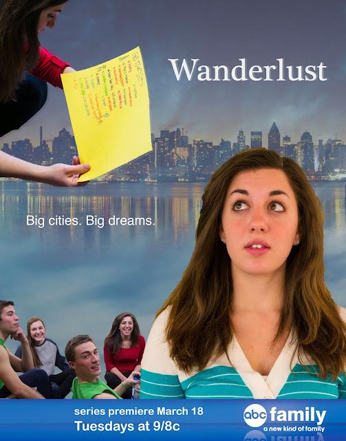 A Bad Case of Wanderlust travel tv