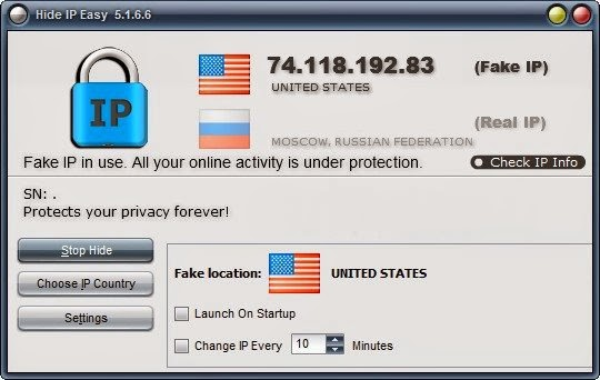 My Ip Hide Free Download
