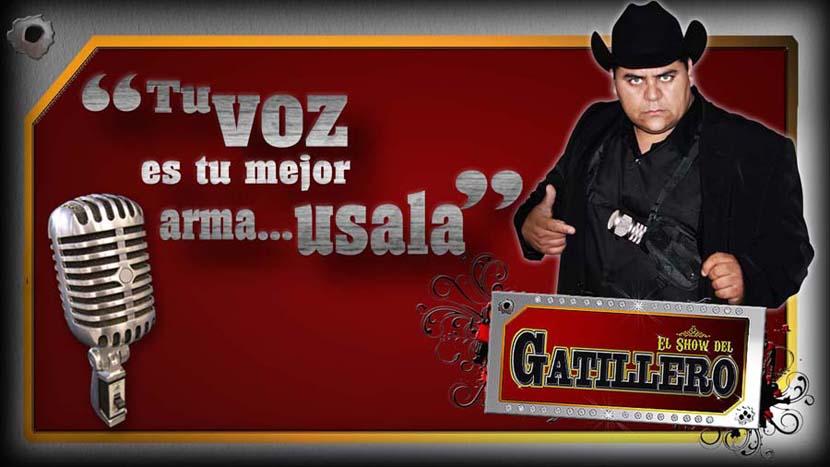 El Blog Del Gatillero