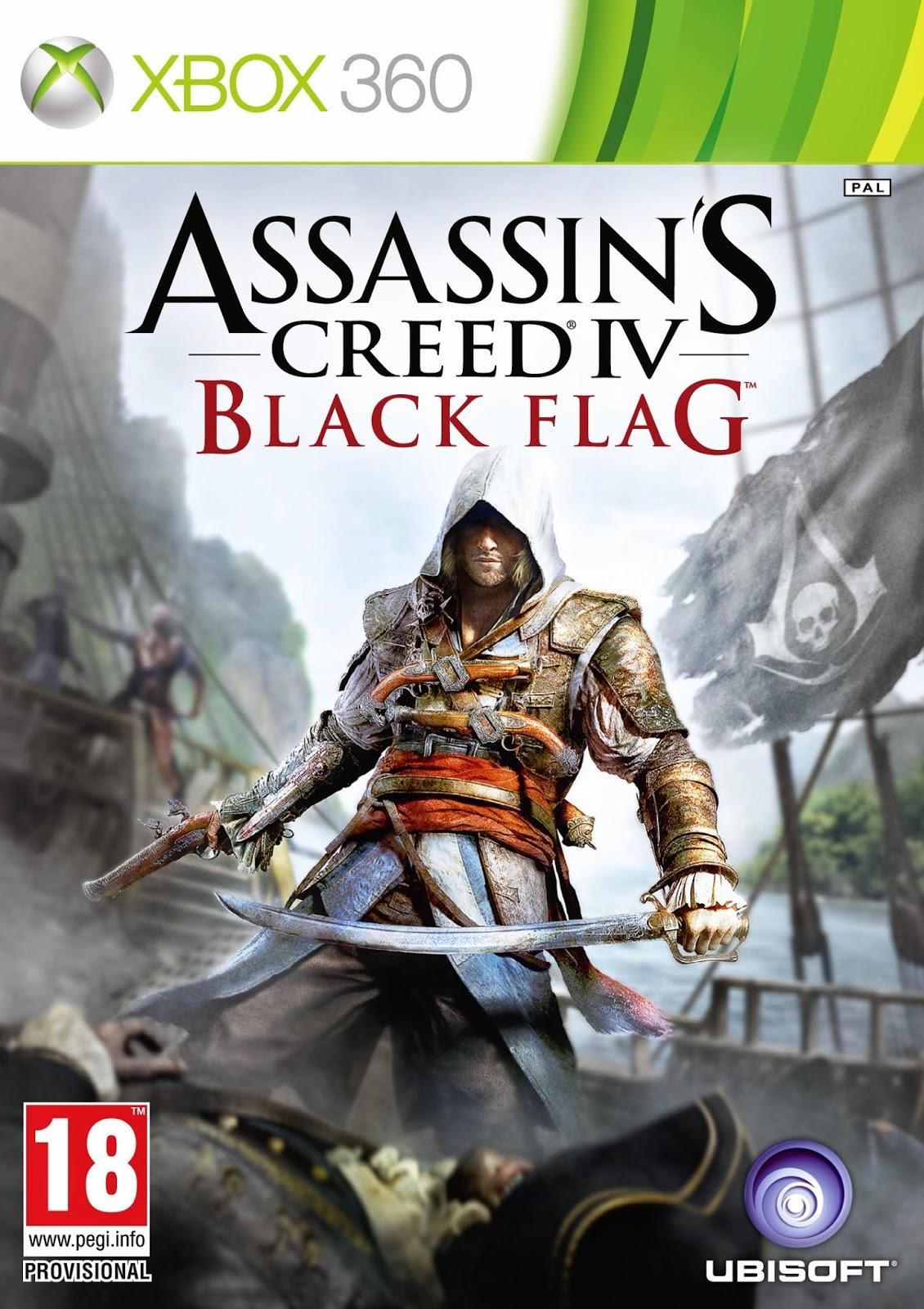 assassins creed black flag activation key free