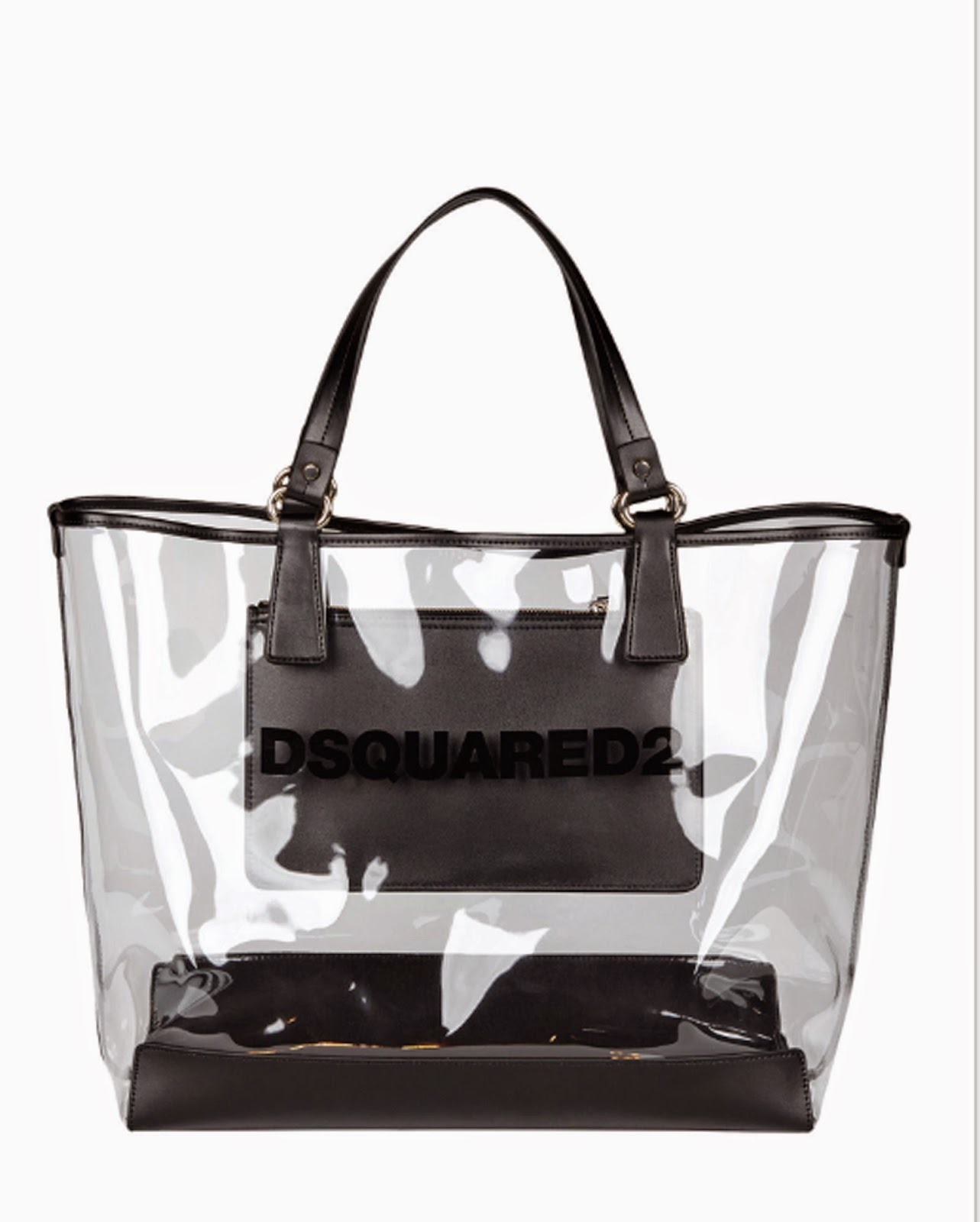 ROS.E.: Dsquared Shopping Bags Spring/Summer 2015 Collection - R ...