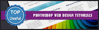 13+ Fresh Photoshop Tutorials – How to Design a Website Template