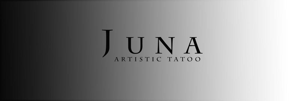 Juna Artistic Tatoo
