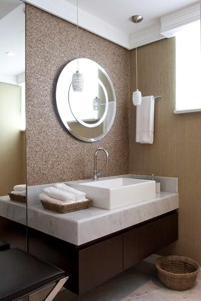By paloma soares decora o de lavabo for Armarios de lavabo baratos
