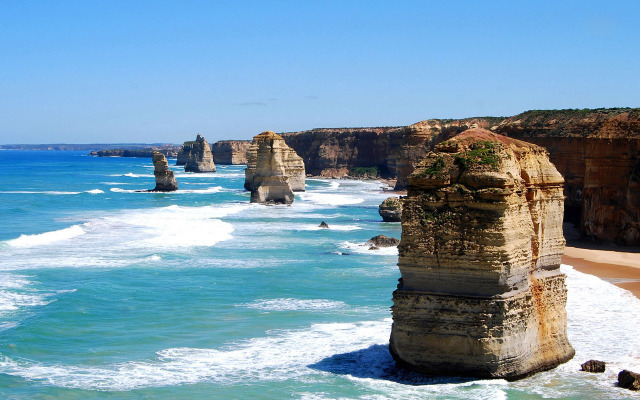 Great Ocean Road Wallpaper Samsung Galaxy Tablets Wallpapers