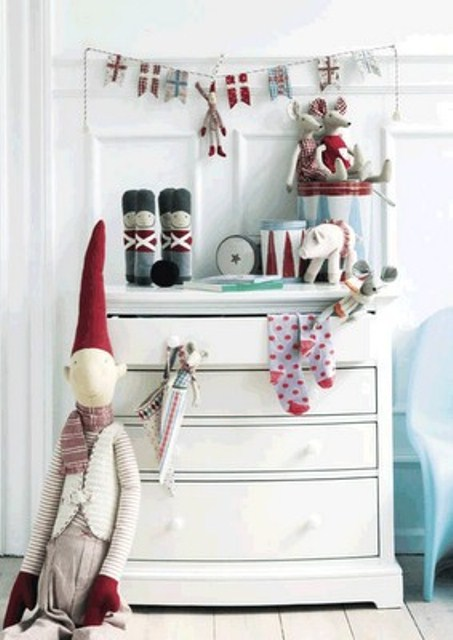 10 Christmas Design Ideas For Your Interior 5