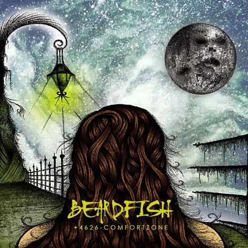 Beardfish - +4626 Comfortzone (Click en la foto)