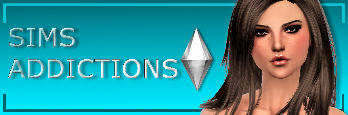Sims  Addictions