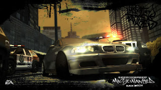 Game Need For Speed Most Wanted Black Edition Full Version For PC