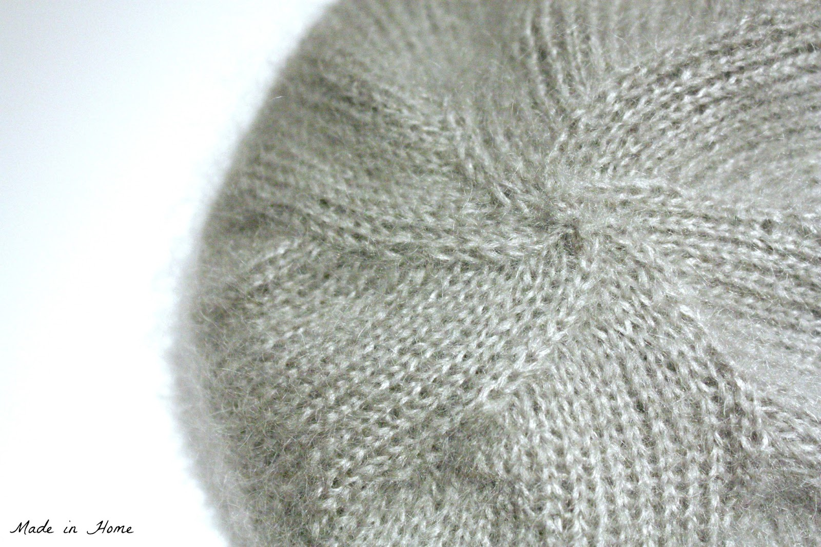 how to make a knitting pattern suit your gauge
