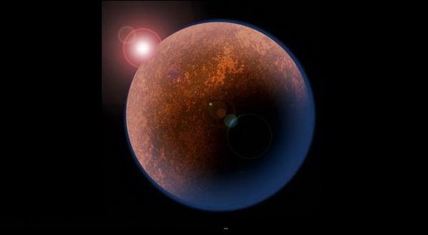 Ilmuwan Tetap Ingin Wujudkan Impian ke Mars