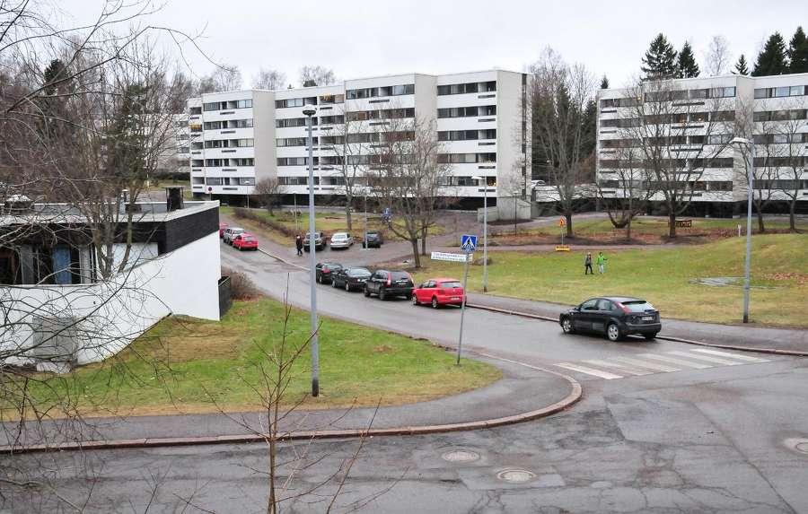 Kuva: Olli Seppälä