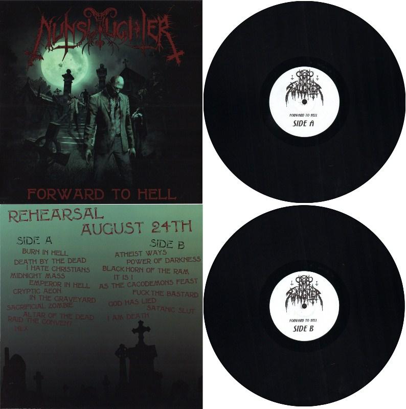 NunSlaughter - Hex
