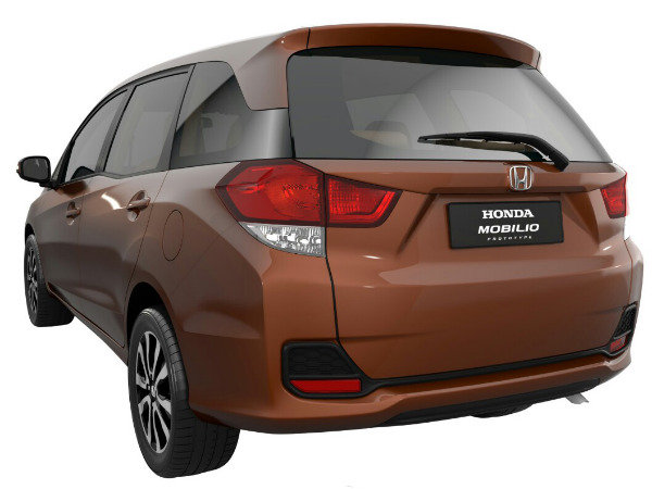 Malaysia Motoring News Honda Mobilio Revealed In Concept Form