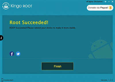 how to Root Your Android Device in one Click