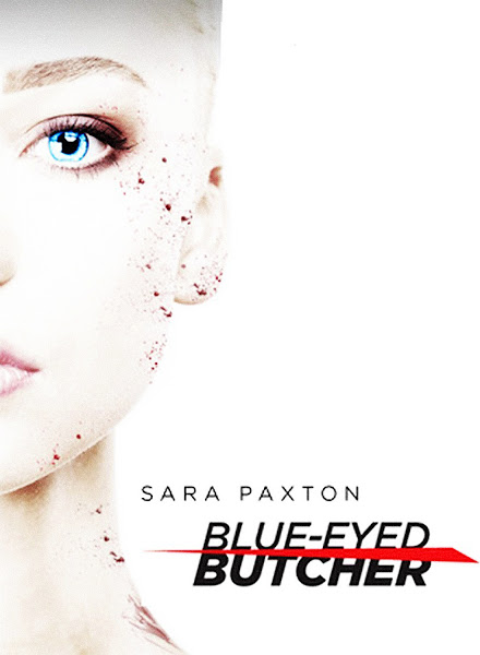 Blue-Eyed Butcher (2012) DVDRip 350Mb Mkv