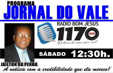 JORNAL DO VALE