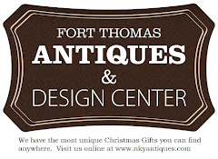 Fort Thomas Antique and Design Center