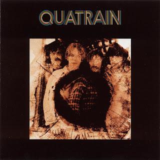 QUATRAIN - ST (1969)