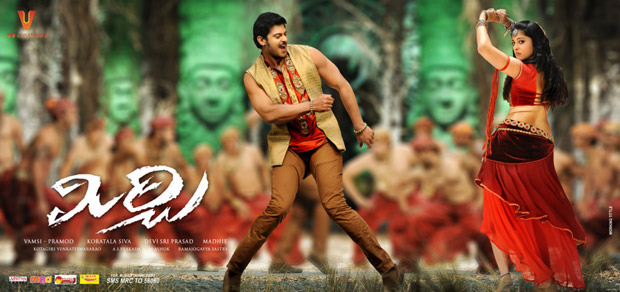 Prabhas &#39;Mirchi&#39; Movie Review