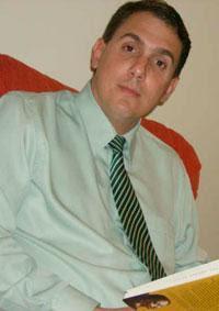 Eduardo Augusto Lourenço