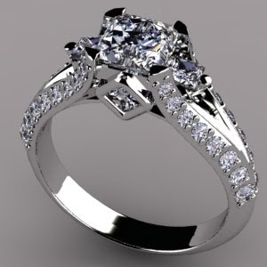 custom engagement rings. Black Bedroom Furniture Sets. Home Design Ideas