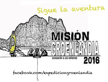 Groenlandia Mission 2016