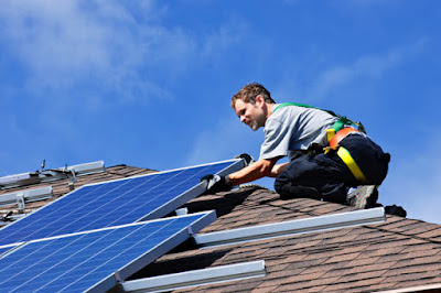 How To Install a Solar Panel | Home And Decoration Tips